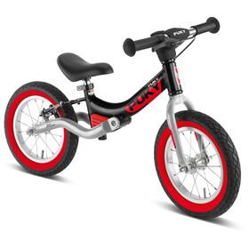 Puky LR Ride Bicicletas sin pedales con Freno Mano Niños, black